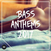 Сборник - Bass Anthems (2017) MP3