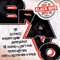 Сборник - Bravo Black Hits - Best of 2017/18 (2017) MP3