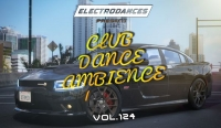 VA - Club Dance Ambience vol.124 (2017) MP3