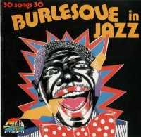 VA - Burlesque in Jazz (1990) MP3