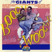 VA - The Giants Of Boogie Woogie (1996) MP3