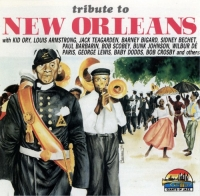 VA - Tribute To New Orleans (1990) MP3
