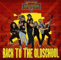 Hysteria - Back to the Old School [EP] (2017) MP3