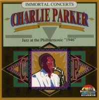Charlie Parker - Jazz At The Philharmonic '1946' (1996) MP3