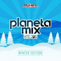 VA - Planeta Mix Hits 2018 Winter Edition (2017) MP3