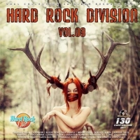 Сборник - Hard Rock Division Vol.03 (2017) MP3