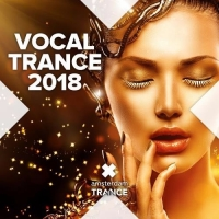 Сборник - Vocal Trance 2018 (2017) MP3