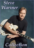 Steve Wariner - Collection (1985-2016) MP3