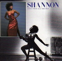 Shannon - Love Goes All The Way (1986) MP3