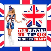 Сборник - The Official UK Top 40 Singles Chart 22.12.2017 (2017) MP3