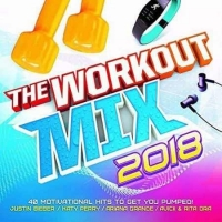 VA - The Workout Mix 2018 (2017) MP3