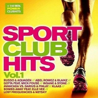 Сборник - Sport Club Hits Vol.1 (2017) MP3