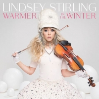 Lindsey Stirling - Warmer in the Winter [Deluxe Version] (2017) MP3