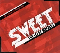 Sweet - The Lost Singles: The Non-Album Hits and B-Sides (2017) MP3