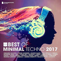 VA - Best of Minimal Techno (2018) MP3