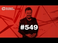 Ferry Corsten - Corsten's Countdown 549 (2018) MP3