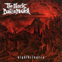 The Black Dahlia Murder - Nightbringers [Limited Edition] (2017) MP3