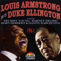Louis Armstrong and Duke Ellington - Louis Armstrong Meets Duke Ellington 1961 (1996) MP3