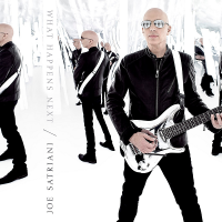 Joe Satriani - What Happens Next (2018) MP3