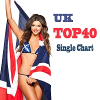 VA - The Official UK Top 40 Singles Chart (12.01.2018) MP3