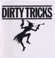 Dirty Tricks - Dirty Tricks [Remaster] (1975/2004) MP3