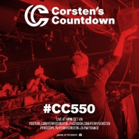 Ferry Corsten - Corsten's Countdown 550 (10.01.2018) (2018) MP3