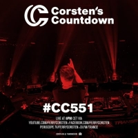 Ferry Corsten - Corsten's Countdown 551 (2018) MP3