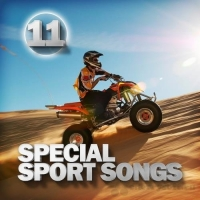 VA - Special Sport Songs 11 (2018) MP3