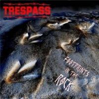 Trespass - Footprints In The Rock (2018) MP3