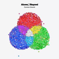 Above & Beyond - Common Ground (2018) MP3