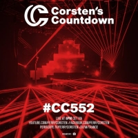 Ferry Corsten - Corsten's Countdown 552 (24.01) (2018) MP3