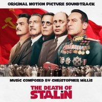 Christopher Willis – Смерть Сталина / The Death of Stalin [Official Soundtrack] (2017) MP3