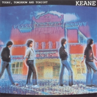 Keane - Today,Tomorrow And Tonight (1982) MP3