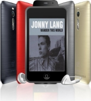Jonny Lang - Wander This World (1998) MP3