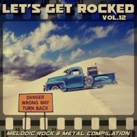 VA - Let's Get Rocked vol.12 (2012) MP3