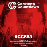 Ferry Corsten - Corsten's Countdown 553 (2018) MP3