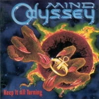Mind Odyssey - Keep It All Turning (1993) MP3