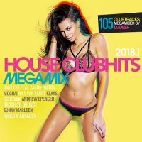 Сборник - House Clubhits Megamix (2018) MP3