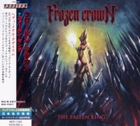 Frozen Crown - The Fallen King [Japanese Edition] (2018) MP3