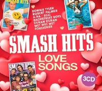 Сборник - Smash Hits Love Songs (2018) MP3