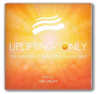 VA - Uplifting Only: Orchestral Trance Year Mix 2017 (Mixed By Ori Uplift) (2018) MP3