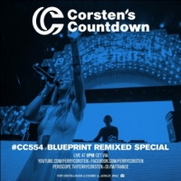 Ferry Corsten - Corsten's Countdown 554 [Blueprint Remixed Special 07.02.18] (2018) MP3