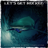 VA - Let's Get Rocked vol.14 (2012) MP3