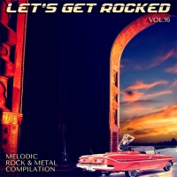 VA - Let's Get Rocked vol.16 (2012) MP3