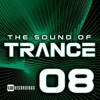 VA - The Sound Of Trance Vol.08 (2018) MP3