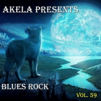 VA - Akella Presents: vol. 59. Blues-Rock [2CD] (2015) MP3