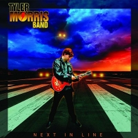 Tyler Morris Band - Next In Line (2018) MP3