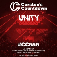 Ferry Corsten - Corsten's Countdown 555 (2018) MP3