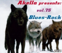 VA - Akella Presents: vol. 75. Blues-Rock [2CD] (2016) MP3