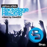 VA - Dave202 - Backstage Hits (2018) MP3